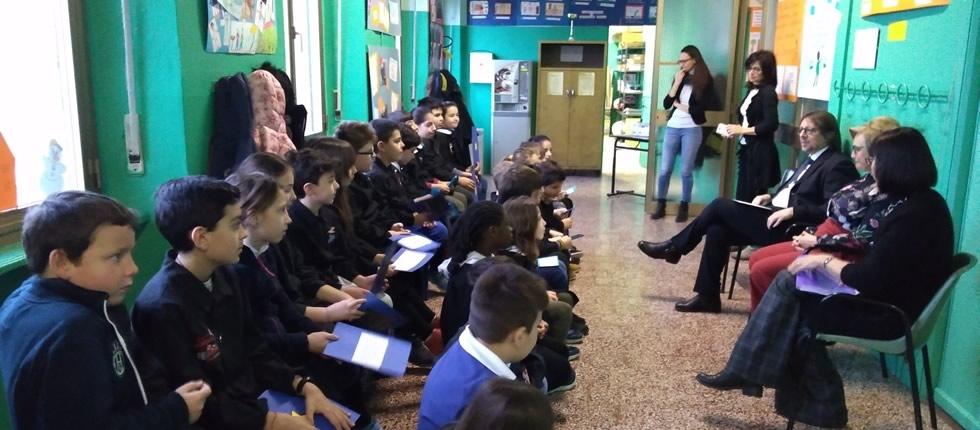 L'impegno degli alunni castiglionesi per la Giornata della Memoria