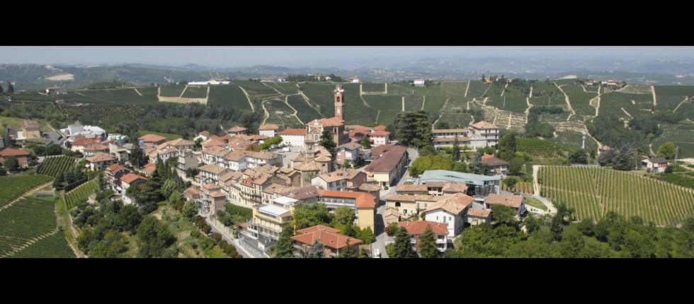 Tra Langa e Monferrato.