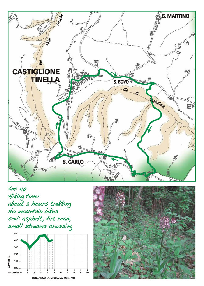 Nature trails - page 9.