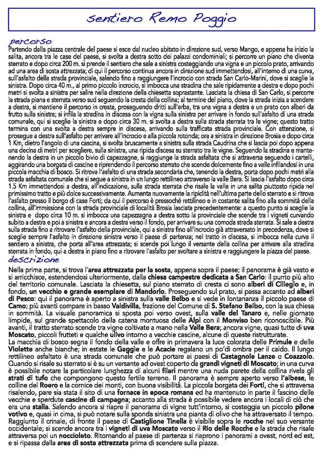 I sentieri - Pagina 13.