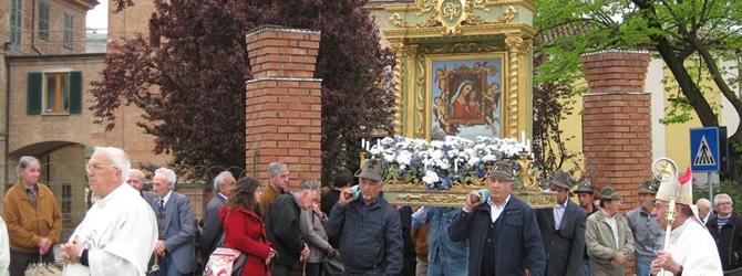 Festa del Santuario.