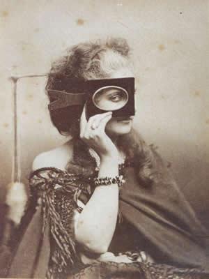 La Contessa di Castiglione - La mostra fotografica.